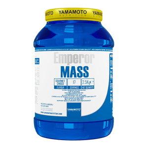 Emperor MASS® 2500 grammi