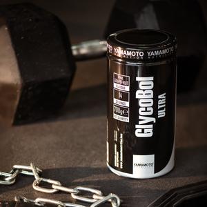 GlycoBol® ULTRA 700 grammi