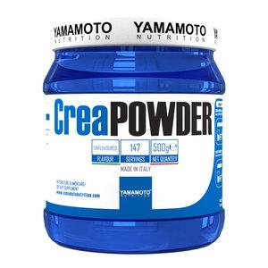 Crea POWDER Creapure® Quality 500 grammi