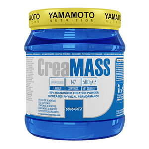 CreaMASS 500 grammi