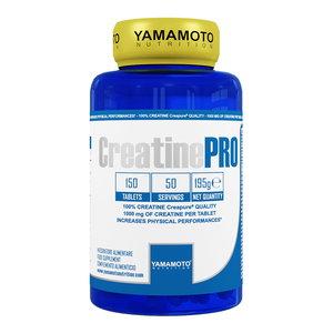 Creatine PRO Creapure® Quality 150 compresse