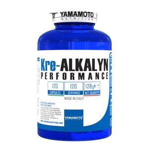Kre-ALKALYN® PERFORMANCE 120 capsule