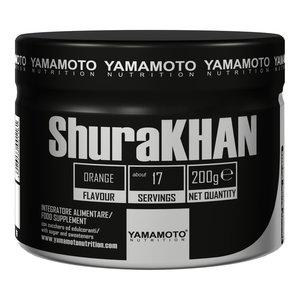 ShuraKHAN® 200 grammi