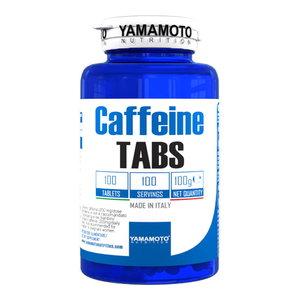 Caffeine TABS 100 compresse