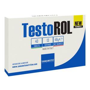 TestoROL® 40 compresse