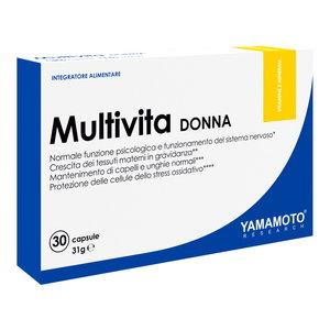 Multivita DONNA® 30 capsule