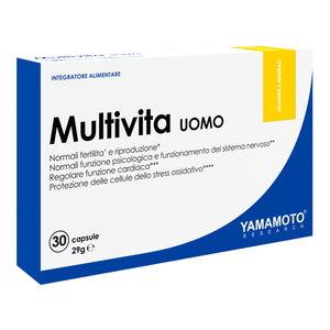 Multivita UOMO® 30 capsule