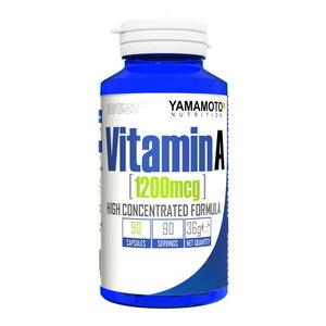 Vitamin A 90 capsule