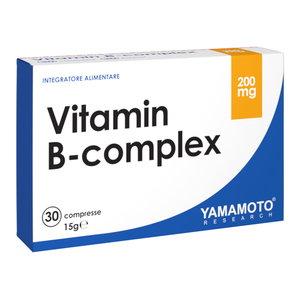 Vitamin B-Complex 30 compresse