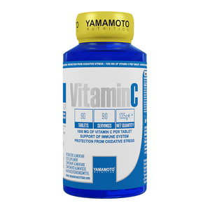 Vitamin C 1000mg 90 compresse