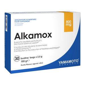 Alkamox® 30 bustine da 3,5 grammi