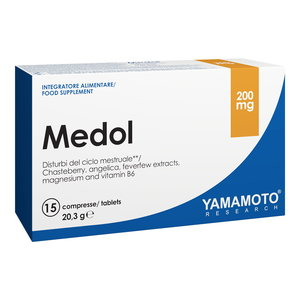 Medol® 15 compresse