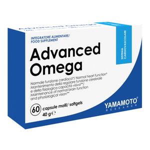 Advanced Omega 60 capsule
