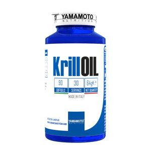 Krill OIL 90 capsule