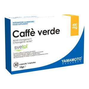 Caffè Verde 30 capsule
