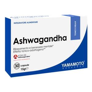 Ashwagandha 30 capsule