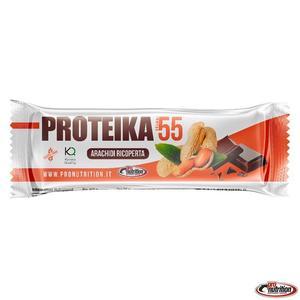PROTEIKA55 24 BARRETTE PER 55GR