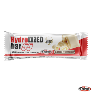 HYDROLIZED55 24 BARRETTE DA 55GR