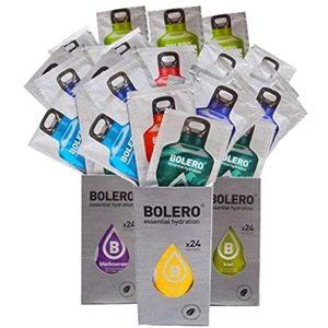 BOLERO DRINK 24 BUSTINE DA 9 GR
