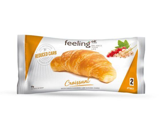 Croissant yellow