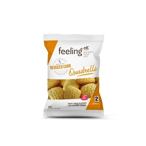 Quadrelli OPTIMIZE 50 GR