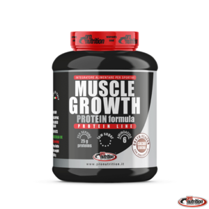 MUSCLE GROWTH 1.5kg