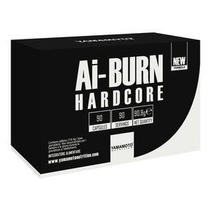Ai-BURN HARDCORE 90 cps