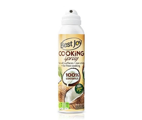 Cooking spray 100 coconut bff