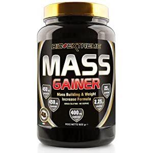 Mass Gainer 1.6 Kg