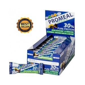 PROMEAL ZONE 40-30-30 24 BARRETTE PER 50gr