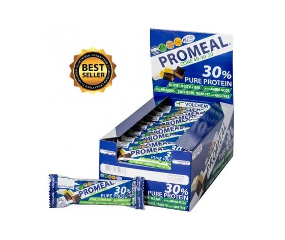 Promeal zone 403030 sct. barrette web