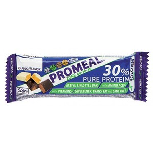 PROMEAL ZONE 40-30-30 BARRETTA 50gr