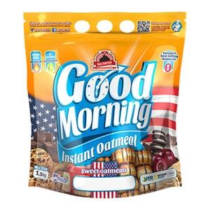 Good Morning Instant Oatmeal 1,5kg