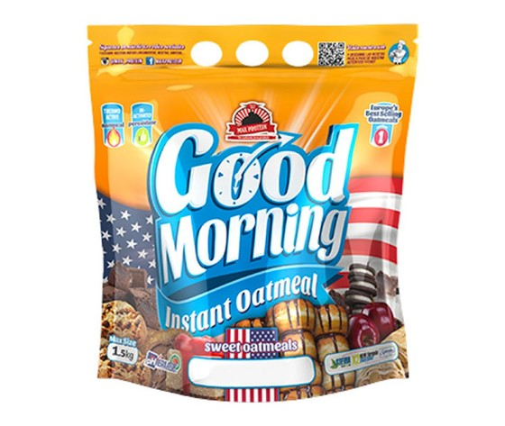 Good morning instant oatmeal fb6