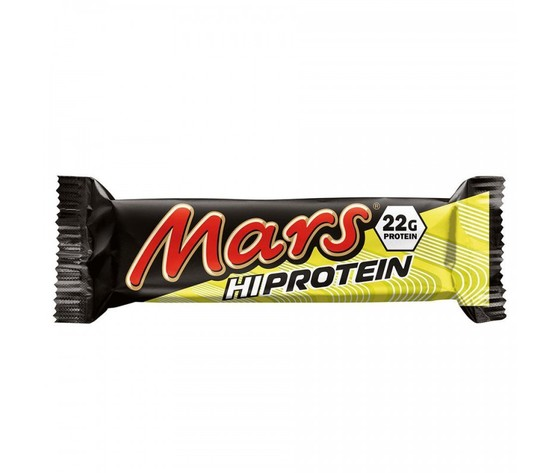 Mars hi protein bar 75b