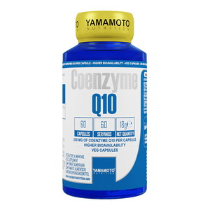 Coenzyme Q10 60 cps