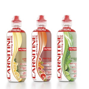CARNITINE ACTIVITY DRINK 8 pezzi da 500ml