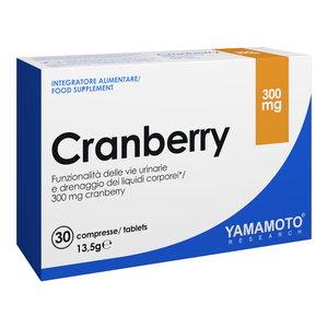 Cranberry 30 compresse