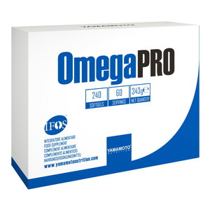 OmegaPRO 240 softgels