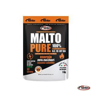 MALTOPURE 100% 908 G