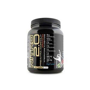 NITRO 2.0 600 grammi