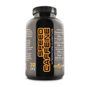 SPEED CAFFEINE 30 capsule
