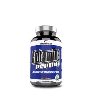 Glutamine Peptide 100 compresse