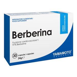 Berberina 30 capsule