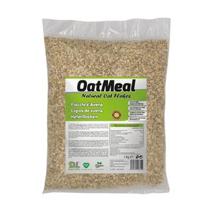 OatMeal Natural Flakes 1kg