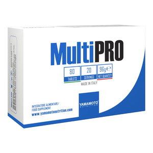 MultiPRO 80 compresse