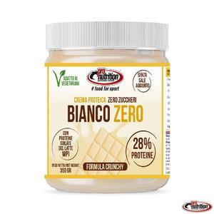 Bianco Zero 350g - cioccobianco crunchy