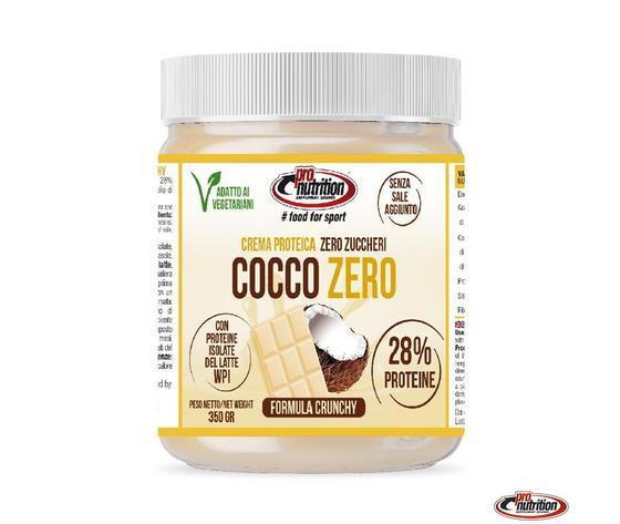 Bianco cocco zero 350g crunchy