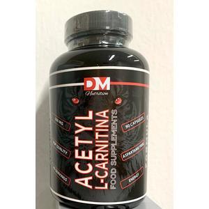 ACETYL L-CARNITINA 90capsule