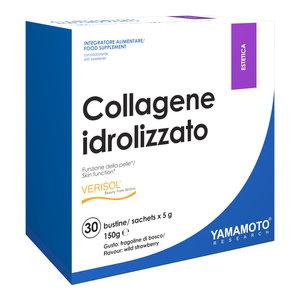 Collagene Idrolizzato 30 bustine da 5 grammi